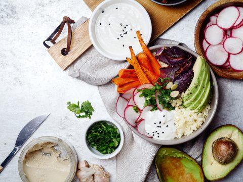 אוכל, בריאות הנפש, ארוחה לנפש